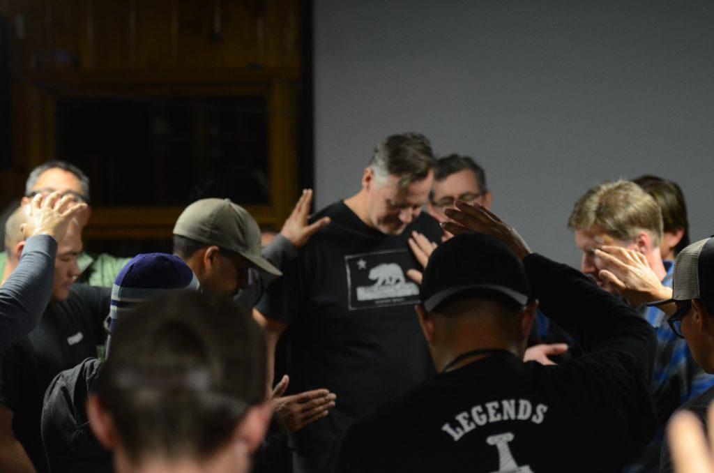 Legends Prayer